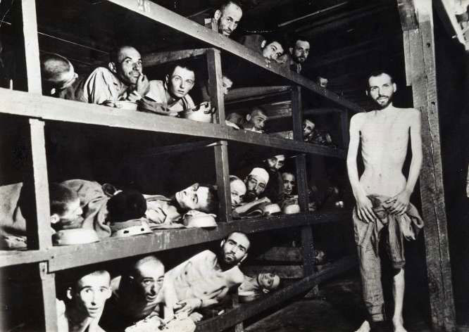 craunkids conditions in concentration camps