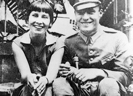 Colonel Von Stauffenberg